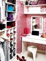 Великолепные идеи дизайна гардеробной