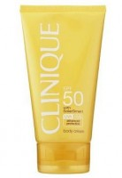 Солнцезащитный крем для тела Clinique