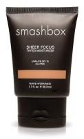 Увлажняющее тонирующее средство для макияжа Smashbox