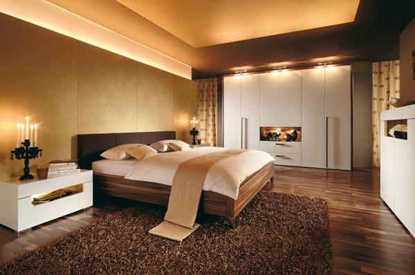 Дизайн спальни без окна дизайн
