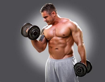 Применение анаболических стероидов в бодибилдинге