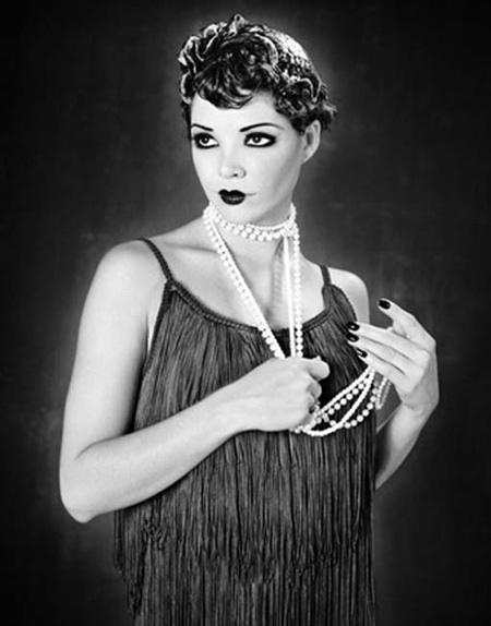 Мода бурных 20-х – как воссоздать образ женщины 20-х годов